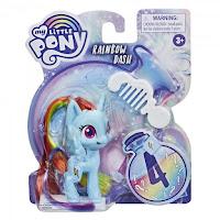 My Little Pony Rainbow Dash Potion Single Brushable
