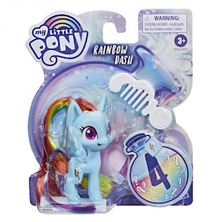Rainbow Dash & Rarity Wave 2 Potion Singles Listed on Mexican Site