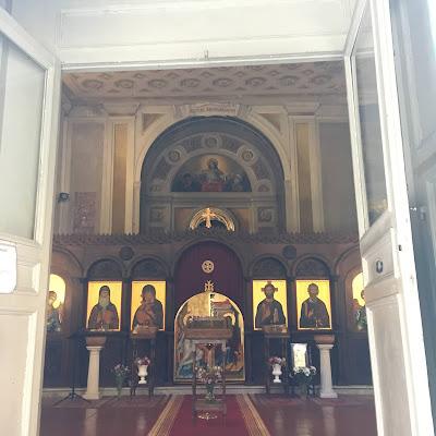 San Salvatore ai Monti Sant'Andrea Apostolo