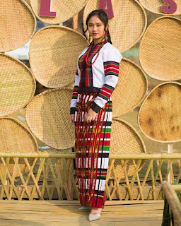 Mizo Traditional Dresses