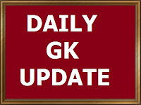 Daily GK Update 28th January 2017