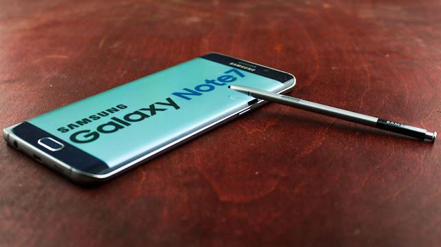 Toàn bộ Galaxy note 7 được thu hồi sẽ bị Samsung tiêu hủy hoàn toàn