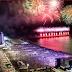 Público celebra a entrada de 2020 com 12 minutos show pirotécnico no Aterro da Praia de Iracema em Fortaleza SABE QUANTO CUSTOU ISSO?