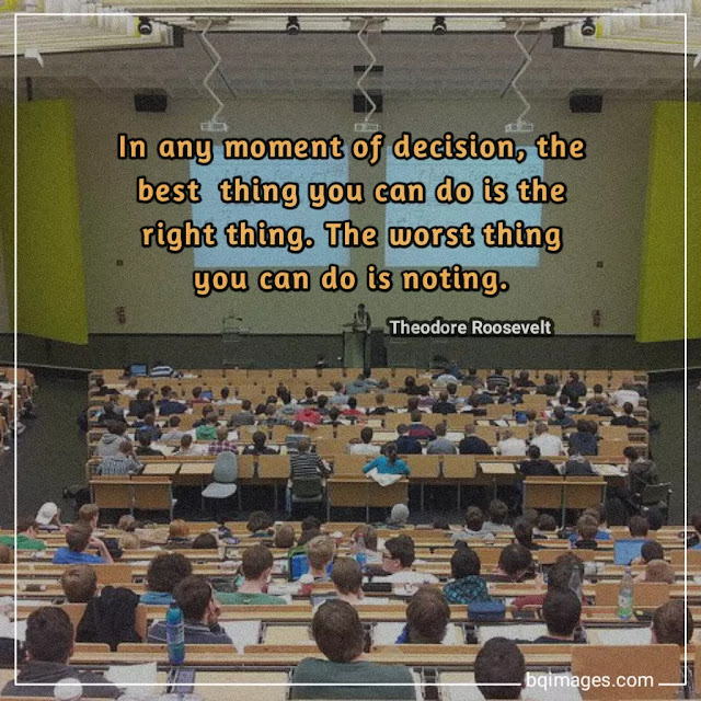classroom quotes for students