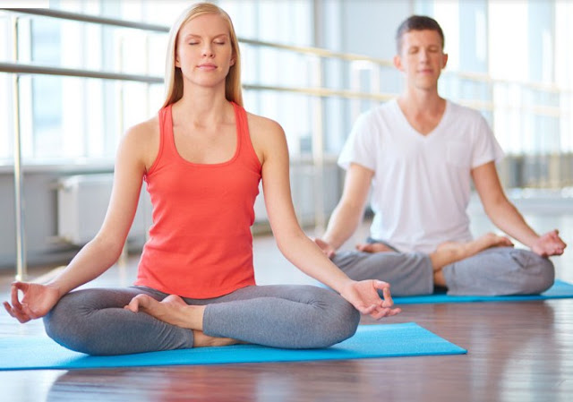 Lift Your Yoga Practice: Yogis Share Their Best Tips