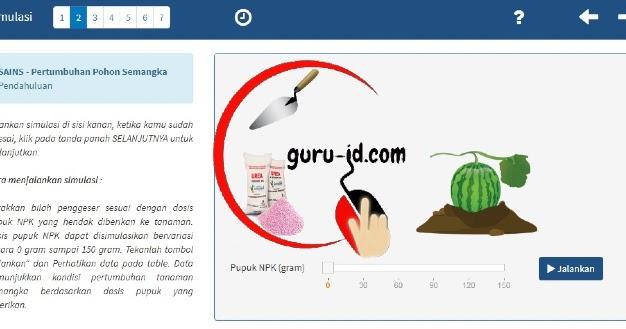 Latihan Soal Asesmen Kompetensi Minimum Online Untuk Siswa Smp Info Pendidikan Terbaru