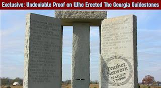 Who Erected The Georgia Guidestones?