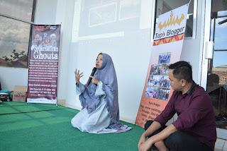 Program kemanusiaan ACT Lampung
