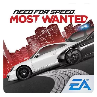 Need for Speed Most Wanted Mod Apk Obb