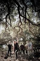 Híbrido band photo