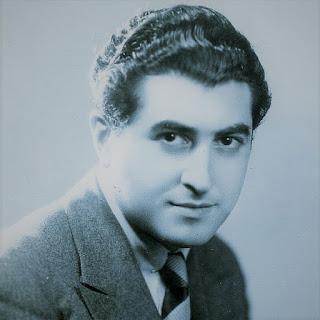 Picture of Leo Reisman