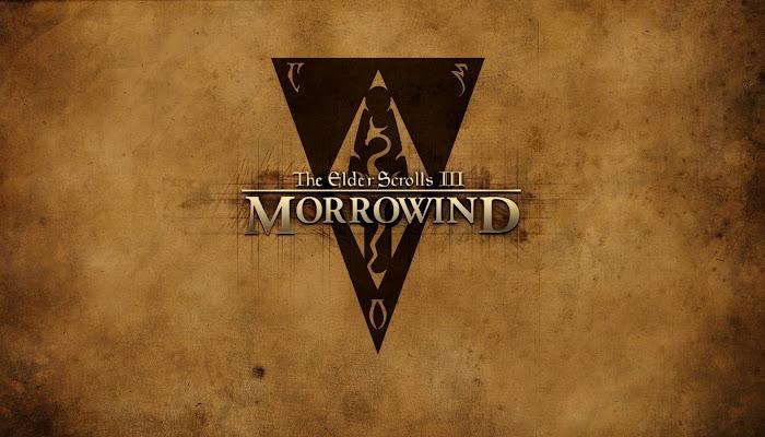 THE ELDER SCROLL III MORROWIND GRATIS / LEGAL