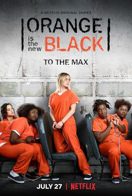 Orange Is The New Black Season 6 Poster 1