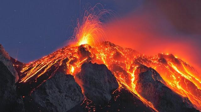 Macam-Macam Bencana Alam yang Terjadi di Indonesia