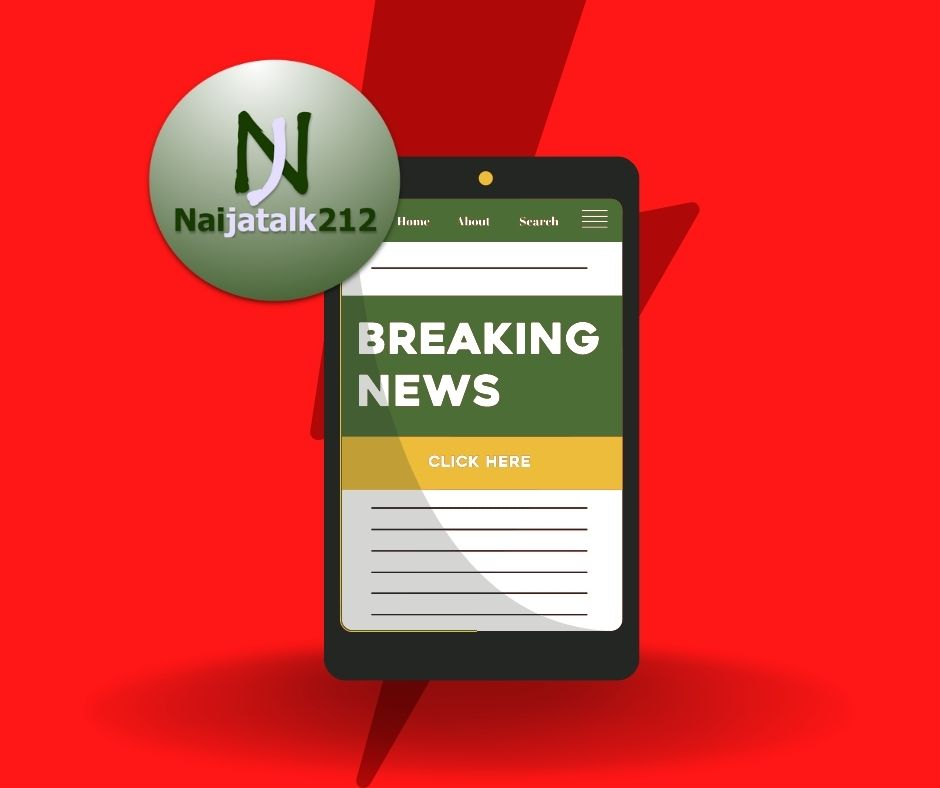 A Plane Crashed At The Abuja International Airport   Video Of The Scene