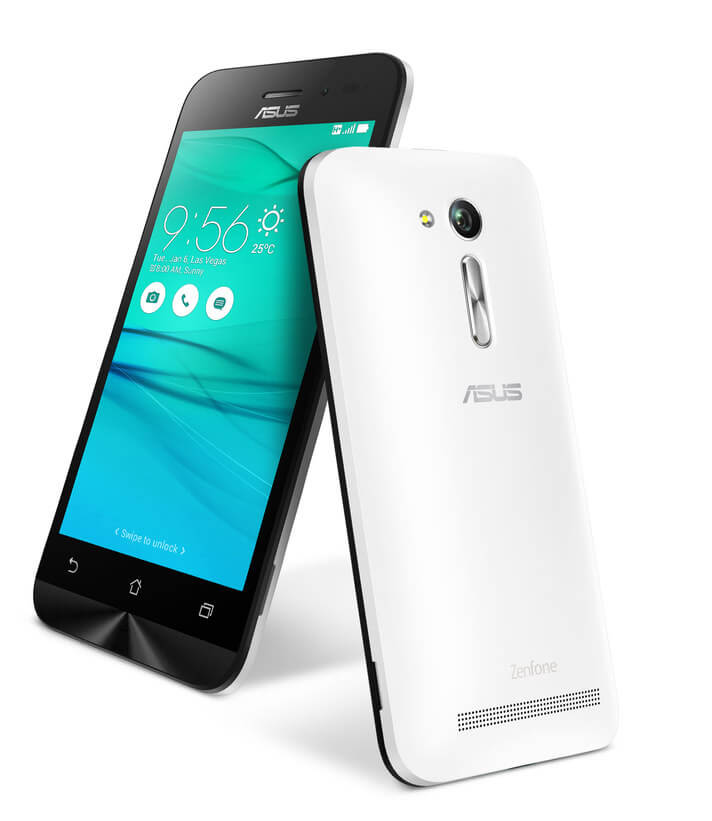 Asus Zenfone go come condividere video e foto su facebook, WhatsApp, e-mail e social