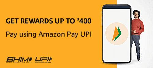 Amazon Pay Cashback Se Paisa Kamaye