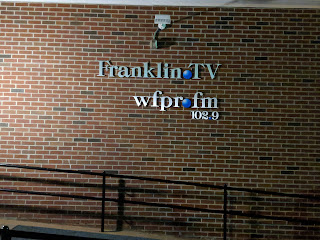 Franklin TV:  Scope - This is huge!