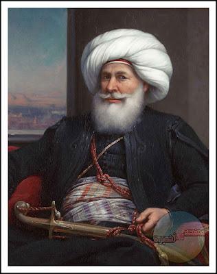 السرداب (2) | محمد علي باشا والماسونية (اليهود)