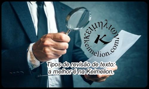 Revisão e formatação de teses é um mercado cheio de opções, escolha bem, escolha Keimelion.