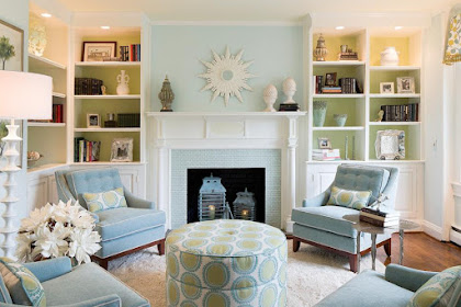 Best Formal Living Room Decorating Ideas