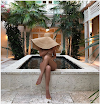 Kylie Jenner Poses Completely Nude On Girls Trip (Photo)