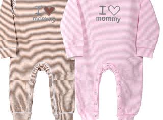 Tips Belanja Online Pakaian Bayi