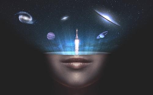 Vũ trụ là 'phi vật chất-tinh thần và tâm linh', theo nhà vật lý nổi tiếng
