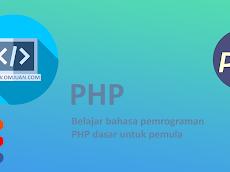 Membuat Looping for di dalam Table dengan php