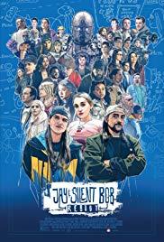 Nonton Jay and Silent Bob Reboot (2019) sub indo