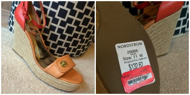 77fceff85f8 I m a serious Shopping Genius at women s shoes. Really. Helps that I love  shoes   don t mind scanning Nordstrom Rack s ...