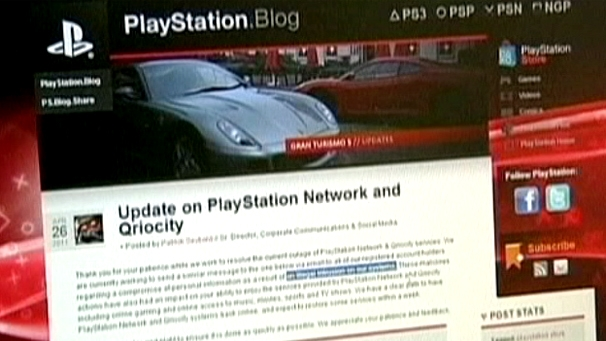 The Hacker News – Search results for sony playstation hacked