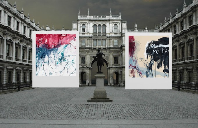 Tracey Emin/Edvard Munch at the Royal Academy of Arts is brutally raw and powerfully emotional art