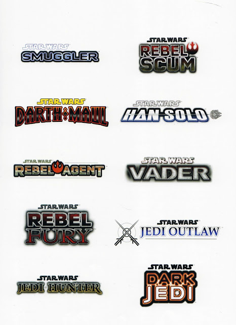 random fact of the day lucasarts had a logo for a solo game