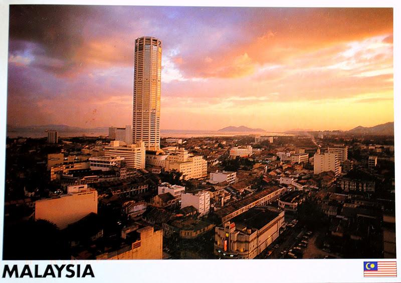 Malezja co trzeba zobaczyć