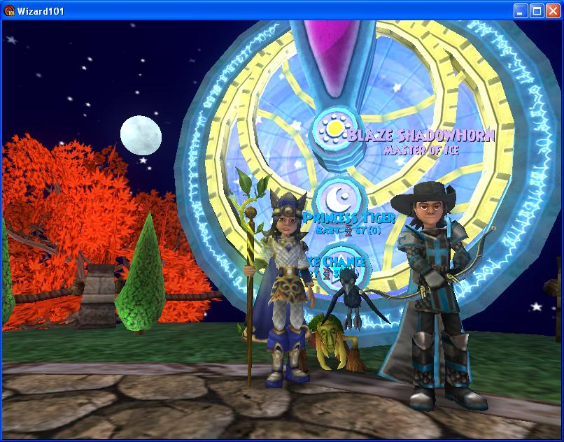 Tales of the Spiral: February 2012