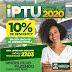 Simões Filho: IPTU não residencial e residencial 2020 são prorrogados