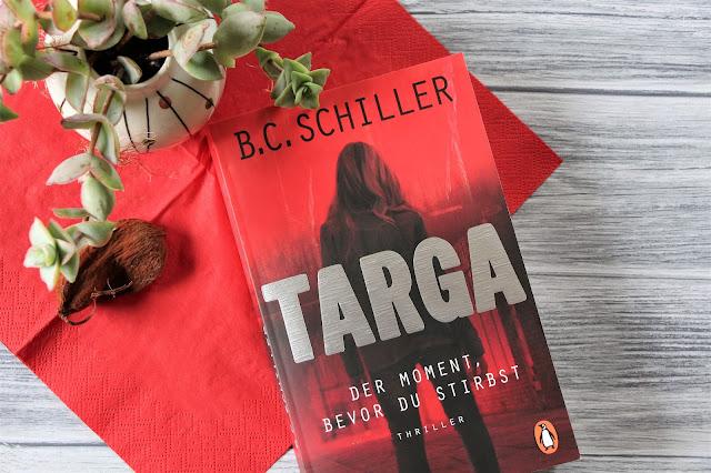 Rezension-Targa-Der-Moment-bevor-du-stirbst-Penguin-Verlag-B-C-Schiller-Buchblog-Life-of-Anna-lovelylifeofanna