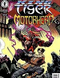 King Tiger & Motorhead