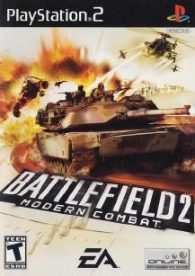 Battlefield 2 Modern Combat PS2 Torrent