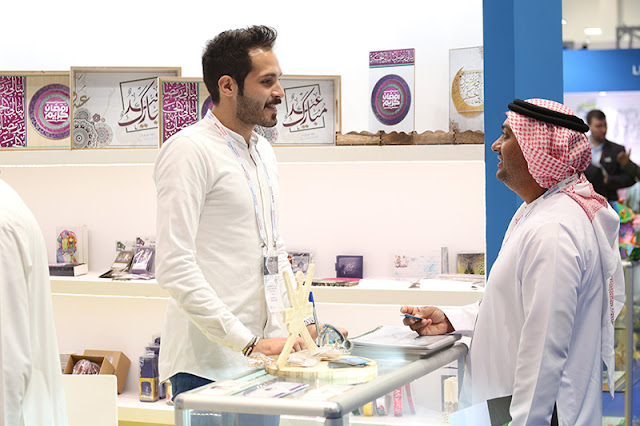 Paperworld ME 2019 concludes in Dubai with 7,287 visitors treated to whole new world of business opportunities