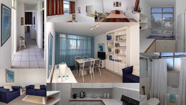 Contact Blu-C Self Catering Apartment Milnerton
