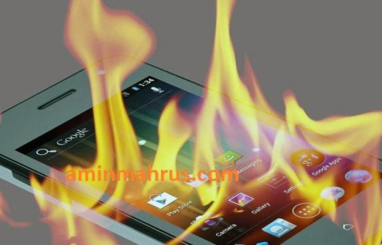 Cara Jitu Mengatasi HP Android Coolpad Cepat Panas