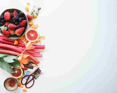 10 أطعمة تحارب التجاعيد