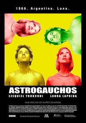 Astrogauchos 2019 Custom HD Latino