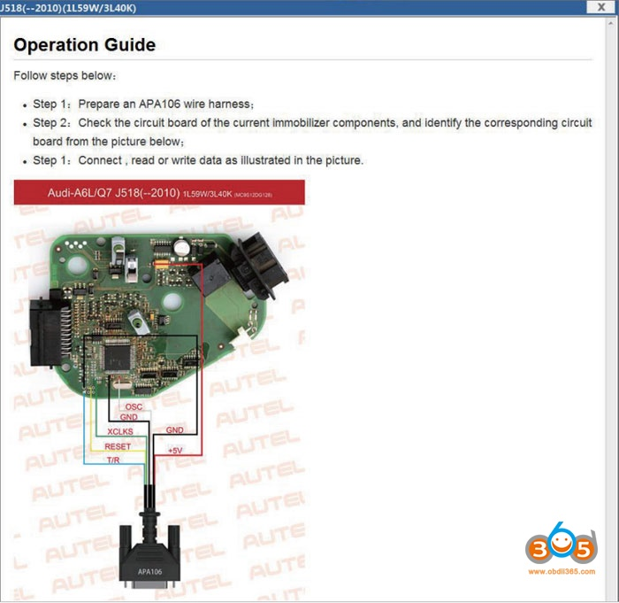 Auro Otosys Diagnostic  U0026 Key Programming Tool  Download  Install And Update Autel Xp400 Software