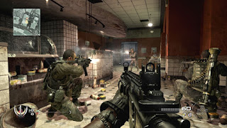 Download Game Call Of Duty: Modern Warfare 2