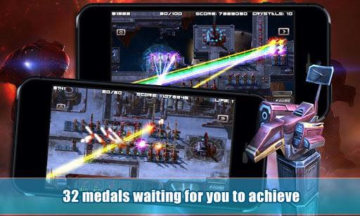 Zerg Must Die 3D APK Unlimited Coins