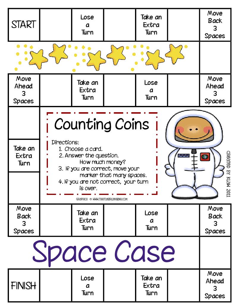 First Grade a la Carte: Winner's Week: Day 5