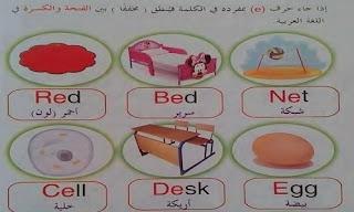 تحميل كتاب how to read english